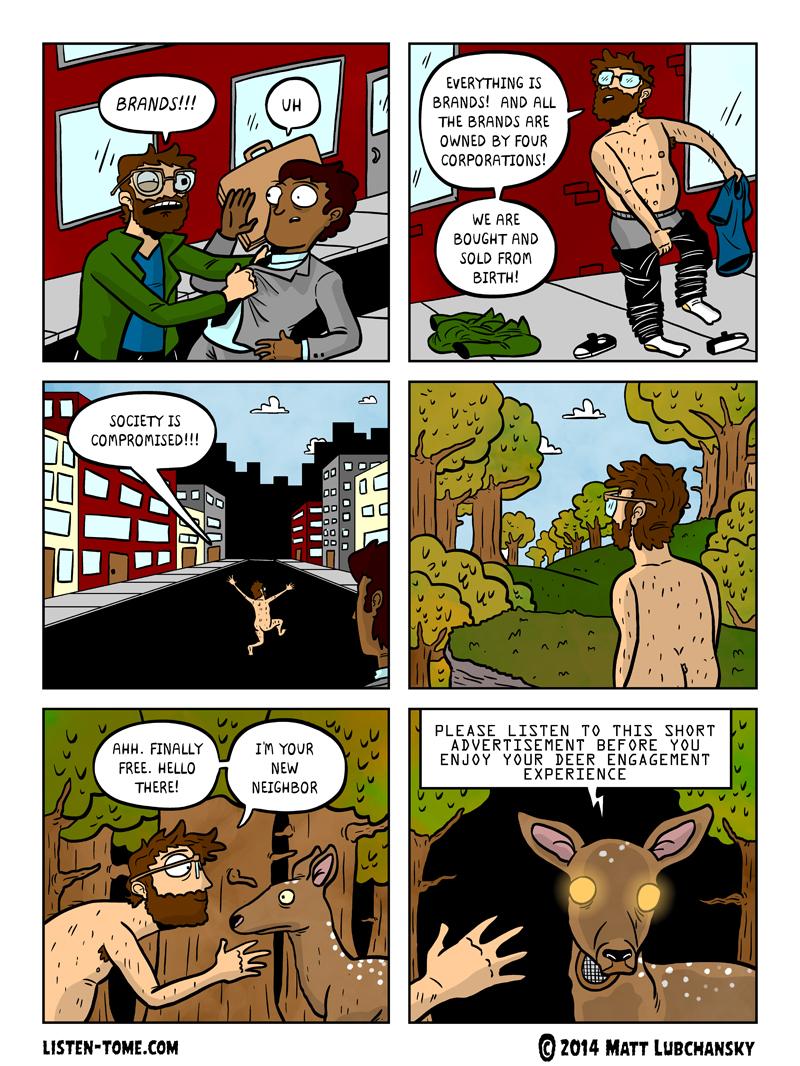 doe, a deer, a [VEVO] deer